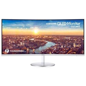 Монитор Samsung C34J791WTI
