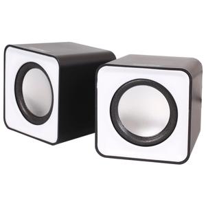Акустика SmartBuy Mini (черный) [SBA-2800]