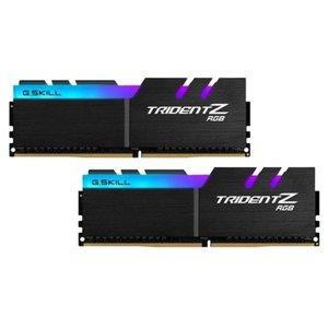 Оперативная память DDR4 32GB G.Skill Trident Z RGB (F4-4000C19D-32GTZR)