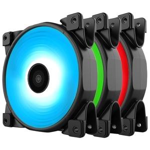 Кулер PCCooler HALO RGB 3 KIT