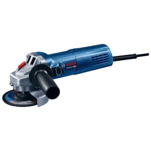 Угловая шлифмашина Bosch GWS 750-125 Professional 060139400D