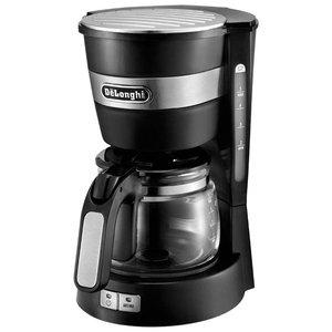 Капельная кофеварка DeLonghi Active Line ICM 14011