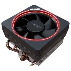 Кулер S-AM4 AMD Wraith Max RGB