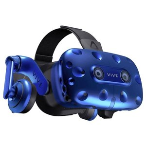 Система виртуальной реальности HTC Vive Pro (99HANW020-00)
