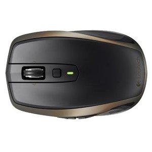 Мышь Logitech MX Anywhere 2S (910-005154) бирюзовый