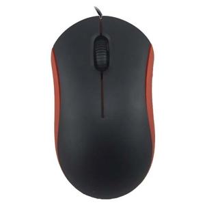 Мышь RITMIX ROM-111 Red