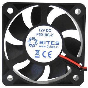 Кулер для корпуса 5bites F5010S-2
