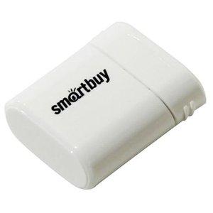 USB Flash Smart Buy Lara Black 8GB [SB8GBLARA-K]