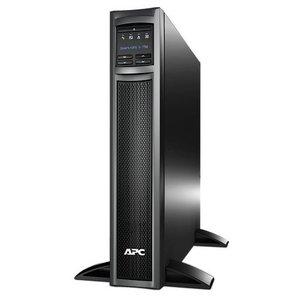 Источник бесперебойного питания APC Smart-UPS X 750 ВА SMX750INC