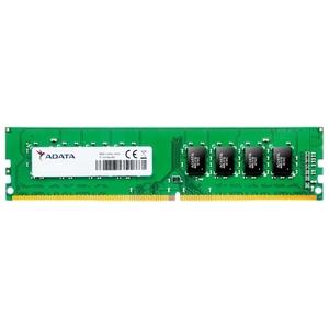 Оперативная память A-Data Premier 4GB DDR4 PC4-21300 AD4U2666J4G19-S