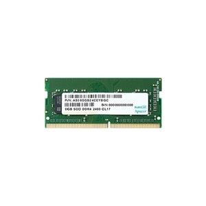 Оперативная память Apacer DDR4 SODIMM 8GB  AS08GGB24CEYBGH (ES.08G2T.GFH)