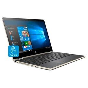 Ноутбук HP Pavilion x360 14-cd0015ur 4HF51EA