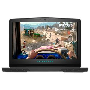 Ноутбук Dell Alienware 17 R5 A17-7080