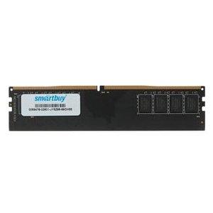 Оперативная память Smartbuy DDR4 DIMM 4GB SBDR4-UD4GBSPK512X8-2400P