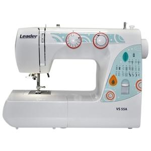 Швейная машина Leader VS 55A