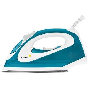 Утюг UNIT USI-192 (бирюзовый)