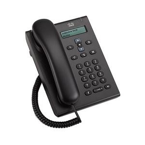 Проводной телефон Cisco 3905 [CP-3905=]