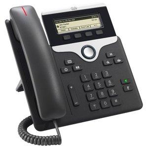 Проводной телефон Cisco 7811 [CP-7811-K9=]