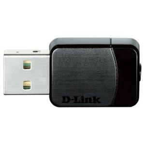 Беспроводной адаптер D-Link DWA-171/RU/A1C
