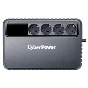 Источник бесперебойного питания CyberPower BU1000E