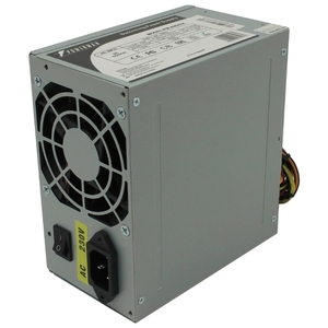Блок питания POWERMAN  PM-400ATX APFC 80+ [6118743]