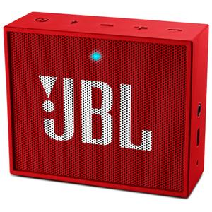 Беспроводная колонка JBL Go (синий)