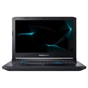 Ноутбук Acer Predator Helios 500 PH517-51-74CL NH.Q3NER.002