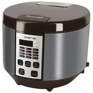 Мультиварка POLARIS PMC0558AD кофе