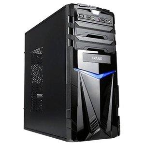 Компьютер офисный без монитора на базе процессора AMD A6-9500