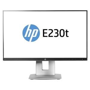"""Монитор 23"""" HP EliteDisplay E230t (W2Z50AA) Black"""