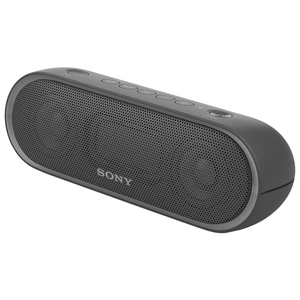 Колонки Sony SRS-XB20 Black