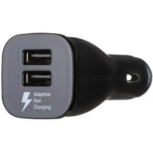Автомобильное зарядное устроиство Samsung EP-LN920CBEGRU USB