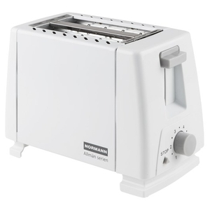 Тостер Normann AST-021 White