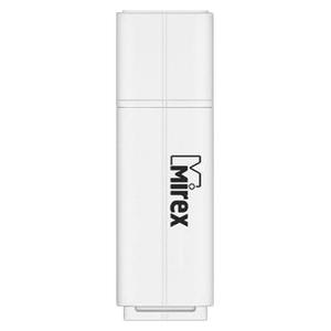 4GB USB Drive Mirex LINE BLACK (13600-FMULBK04)