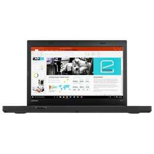 Ноутбук Lenovo ThinkPad L470 (20J4000QRT)