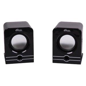 Колонки Ritmix SP-2040 Black