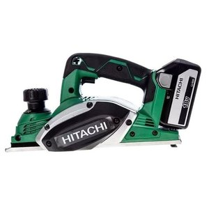 Рубанок Hitachi P18DSL-RL