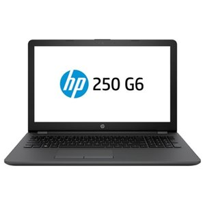 Ноутбук HP 250 G6 (3DP03ES)