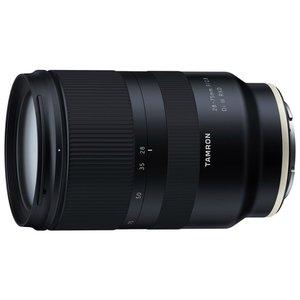 Объектив Tamron 28-75mm f/2.8 Di III RXD (Sony E)
