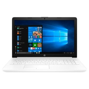 Ноутбук HP 15-db0086ur 4JV63EA