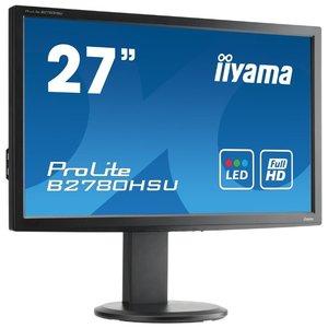 Монитор Iiyama ProLite B2780HSU-W1