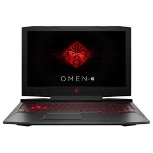Ноутбук HP OMEN 15-ce016ur 2CR89EA
