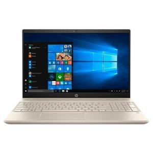 Ноутбук HP Pavilion 15-cw0017ur 4MJ36EA