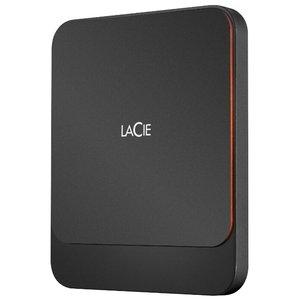 Внешний жесткий диск LaCie 500GB STHK500800