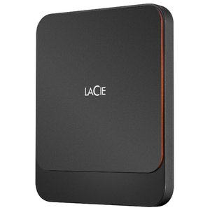 LaCie 500GB STHK500800