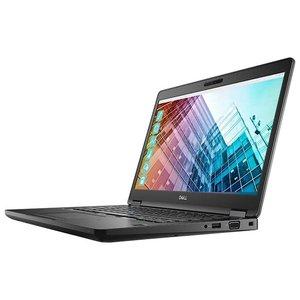 Ноутбук Dell Latitude 5491-7427