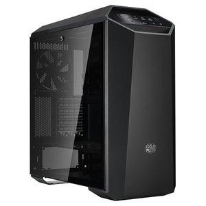 Компьютер игровой на базе процессора AMD Ryzen 5 2600 и видеокарты NVIDIA GeForce GTX 1660 Ti