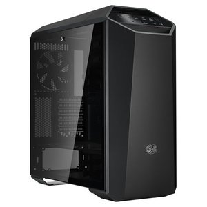Компьютер игровой на базе процессора AMD Ryzen 3 2200G и видеокарты GTX 1660