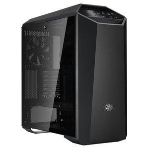 Компьютер игровой без монитора на базе процессора AMD Ryzen 5 2400G и видеокарты Nvidia GTX 1650