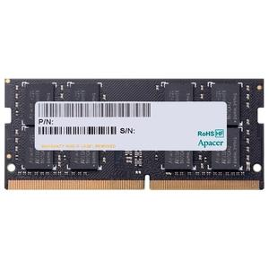 Оперативная память Apacer 8GB DDR4 SODIMM PC4-21300 AS08GGB26CQYBGH
